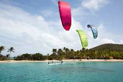 Rodrigues Island North Kiteboarding VIDEO