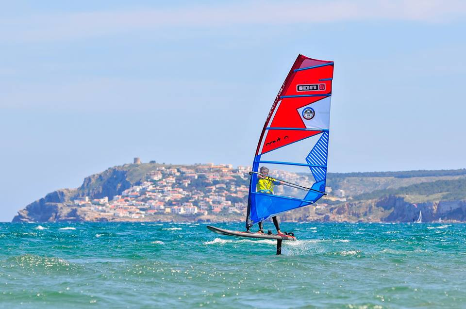 sportif travel new wind and kite foiling now available