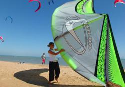 5* Red Sea Kitesurf Holiday