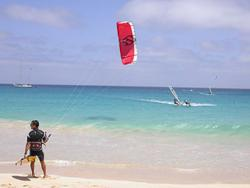 Club Mistral Windsurf Holidays