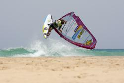 Fuerte PWA Slalom World Cup 2012 Video Highlights